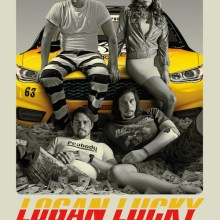 New Clip From Logan Lucky
