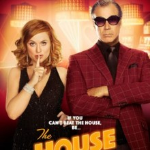 The House poster (Roadshow)