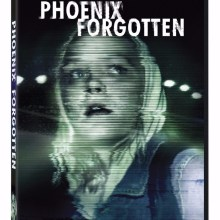 Phoenix Forgotten Blu-Ray cover