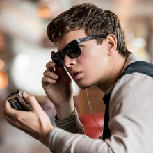 Baby Driver still (Sony Pictures)