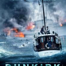 Drunkirk IMAX (Warner Bros.)