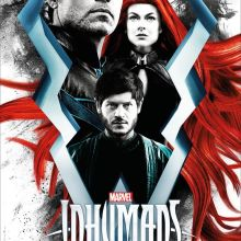 Marvel And ABC Release Marvel's Inhumans Cast Promo Images