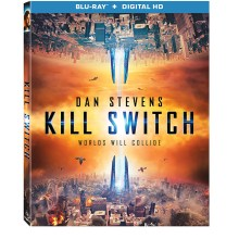 Kill Switch Blu-Ray cover (Lionsgate Home Entertainment)