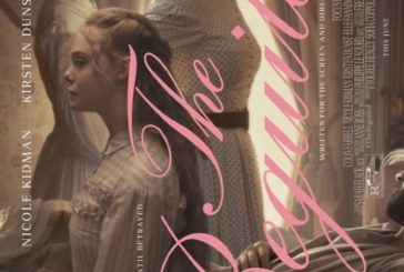 A New Clip From Focus Features The Beguiled