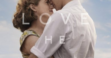 Breathe poster (Bleecker Street/Participant Media)