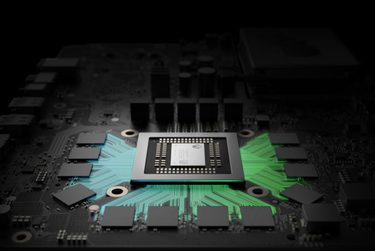 Microsoft Shares A Closer Look At The Project Scorpio Dev Kit