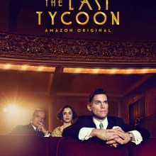 The Last Tycoon poster (Amazon Prime Video)