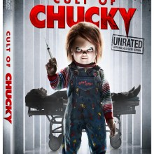 Cult Of Chucky (Universal Pictures Home Entertainment)