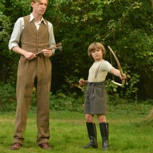 Goodbye Christopher Robin still (Fox Searchlight)