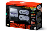 Super Nintendo Entertainment System Classic Edition Features Trailerized