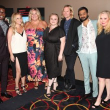 "New York Special Screening of Fox Searchlight's ""PATTI CAKES"" Hosted by Amy Schumer"