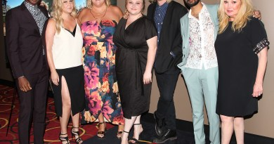 """New York Special Screening of Fox Searchlight's """"PATTI CAKES"""" Hosted by Amy Schumer"""