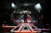 CHAMPION! JET goes Back-to-Back at Drone Racing League