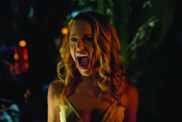 New Stills From Happy Death Day