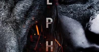 Alpha poster (Studio 8/Columbia/Sony Pictures)