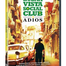 Buena Vista Social Club: Adios cover (BroadGreen Pictures)