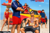New Clips From Baywatch Released By Paramount Home Media