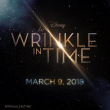 A Wrinkle In Time (Walt Disney Studios)