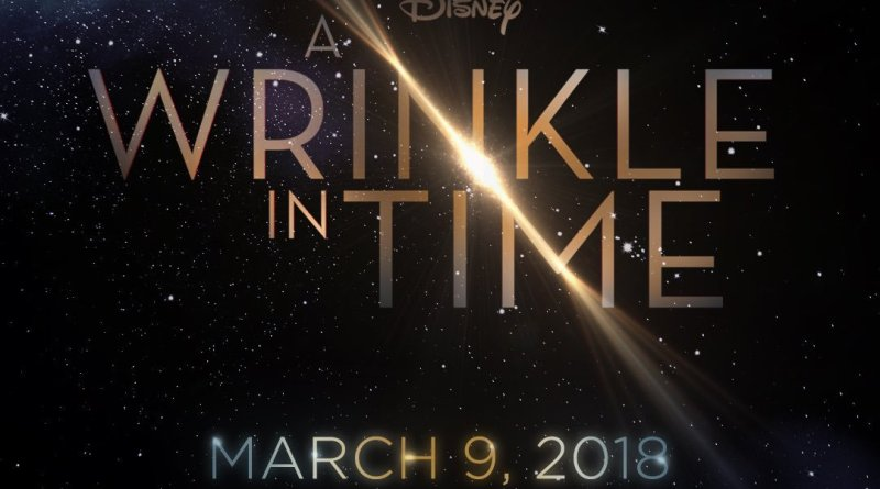 A Wrinkle In Time (Walt Disney Studios)