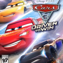 Cars 3: Driven To Win (Warner Bros. Interactive Entertainment)