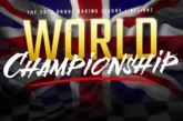 Drone Racing Leage: 2017 London World Championship Teaser