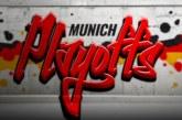 Drone Racing Leage: 2017 Munich Playoffs Teaser