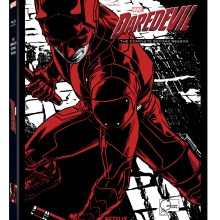 Marvel's Daredevil: The Complete Second Season Blu-Ray (Marvel/Walt Disney Studios Home Entertainment)