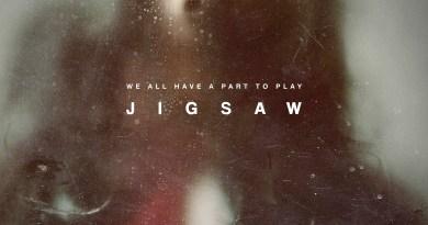 Jigsaw generic poster (Lionsgate)
