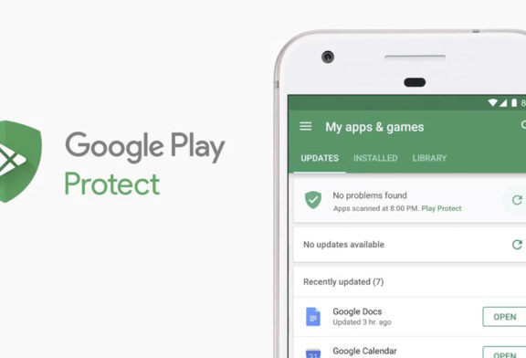 Google Play Protect arrives to battle against rogue apps on Android