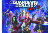 Marvel Has Released New Guardians Of The Galaxy Vol 2 Home Release Bonus Clips