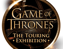 HBO & GES Events Game Of Thrones: The Touring Exhibition