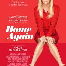 Home Again poster (Open Road Films)