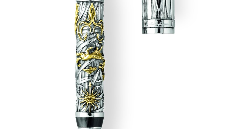 Game Of Thrones Liimted Edition Pens by Montegrappa