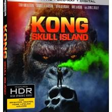 Kong: Skull Island 4K Ultra HD (Warner Bros. Home Entertainment)