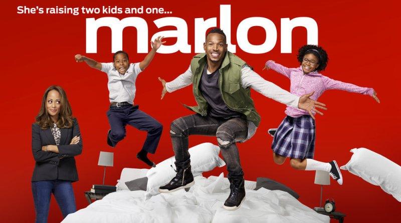 Marlon - Season 1
