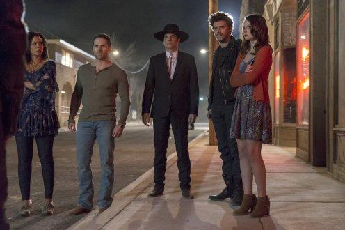 Midnight Texas - Season 1