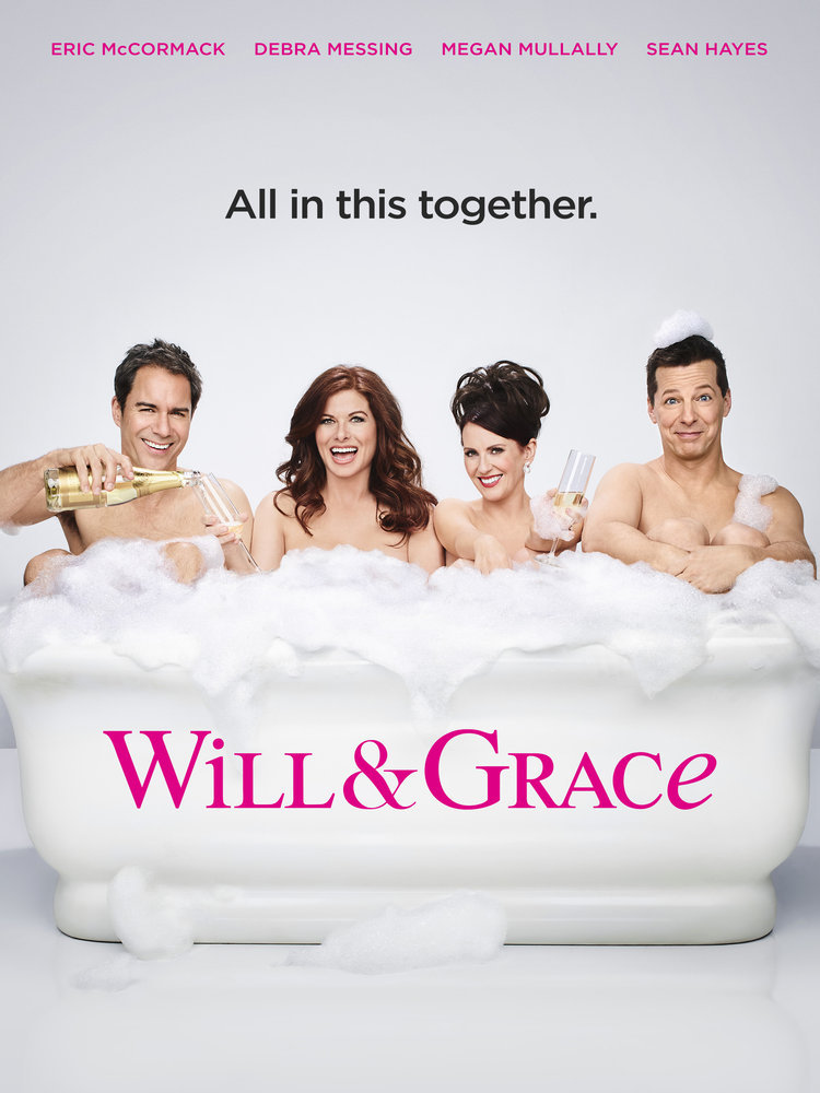 Will & Grace: There's Something About Larry Episode