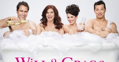 Will & Grace: How To Succeed Without Really Crying