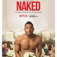Naked poster (Netflix)