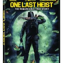 One Last Heist (Lionsgate Home Entertainment)