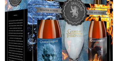 Ommegang Fandl Beer Pack (HBO)