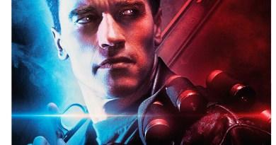 Terminator 2: Judgement Day 4K Ultra HD (Lionsgate Home Entertainment)