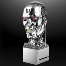 Crowdfunding | Terminator T-800 Endoskeleton Smart Speaker and Camera