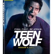 TEEN WOLF Season Six, Part Two (20th Century Fox Home Entertainment/MGM)