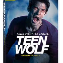TEEN WOLF Season Six, Part Two (20th Century Fox Home Entertainment/MGM)