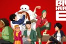 Big Hero 6 The Series Opening Sequence – Disney XD