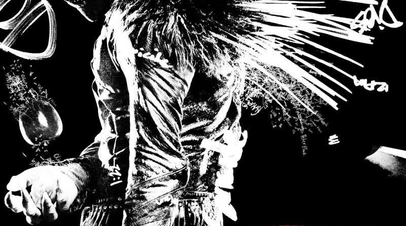 Death Note poster (Netflix)