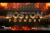 Drone Racing League: 2017 Level Four | Boston Foundry  Teaser