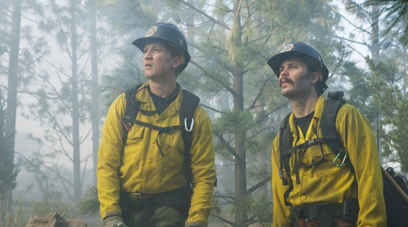 Only The Brave still (Sony/Columbia)