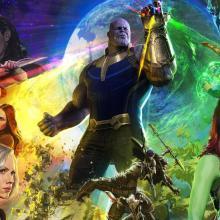 Avengers: Infinity War (Marvel/Walt Disney Studios)